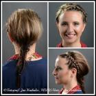verca vlasy
